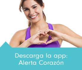 Descarga la app: Alerta Corazón