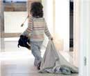 La enuresis es mucho mas frecuente de lo que se percibe en las consultas de pediatria