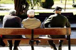 La jubilacion es una buena oportunidad para abandonar el sedentarismo int