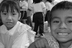 Niños saludables, comunidades saludables int