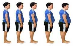 Obesidad infantil int