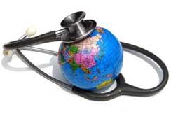 Salud en el mundo int