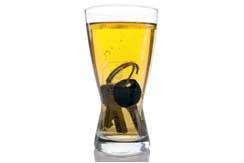 Beber y manejar una amenaza para todos int1