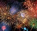 Celebra con prudencia preve lesiones causada por los fuegos artificiales