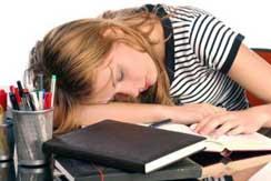 Ir a dormir mas tarde aumenta los problemas escolares y la angustia en la adolescencia int 2