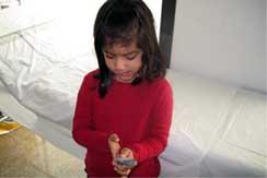 Prometedor avance para tratar la diabetes infantil int2