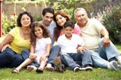 Reune tus antecedentes medicos familiares int1