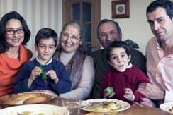 Reune tus antecedentes medicos familiares int2