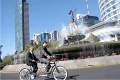 Sedentarismo deporte favorito de Mexico int1