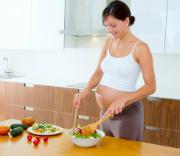 embarazo-cocinar