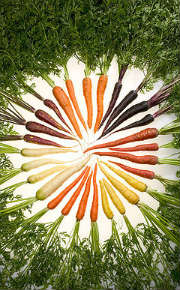 zanahorias-de-colores