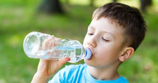 Cuida a los niños del calor - ClikiSalud.net   Fundación Carlos Slim