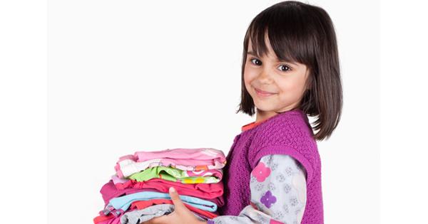 10 Responsabilidades Para Tus Hijos Clikisaludnet Fundación