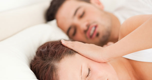 Sugerencias para dejar de hablar dormido - ClikiSalud.net | Fundación  Carlos Slim