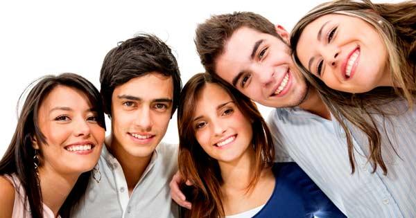 Adolescentes y vida saludable: algunos consejos - ClikiSalud.net |  Fundación Carlos Slim