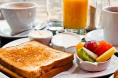 i-desayuno