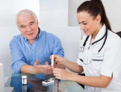 Examen prediabetes-I