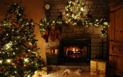 arbol de navidad-I