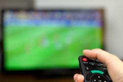 actividad fisica TV-I