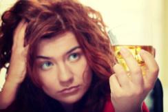 alcohol-I