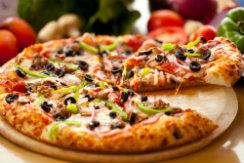 pizza-I