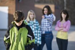 violencia escolar-I