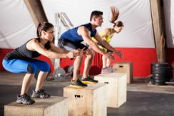 ejercicio rutina-I