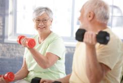 ejercicio tercera edad-I