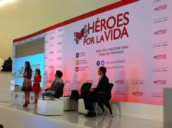 heroes vida-I