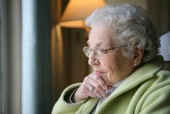 soledad adulto mayor-I
