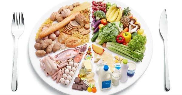 5 tips para que los niños coman los cinco grupos de alimentos -  ClikiSalud.net | Fundación Carlos Slim