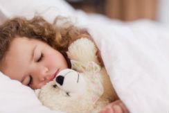 sueño niños-I