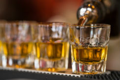 alcohol ejercicio-I