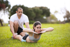 ejercicio calor-I