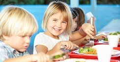 8 formas para eliminar colesterol en la dieta infantil.2