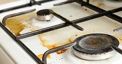 Baños y cocinas causan enfermedades.2