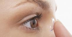 Bacterias oculares y lentes de contacto.2