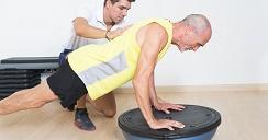Consumir proteína mejora fuerza y músculo en adultos mayores.2