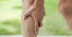 Por qué se acalambran los músculos.2