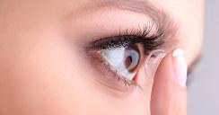 Gente-lentes de contacto-no sigue-recomendaciones de seguridad.2