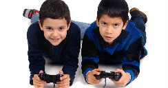 Obesidad videojuego
