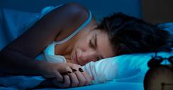 Diabetes y sueño