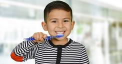 Hijos salud dental
