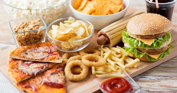6 tips para escoger opciones más saludables de comida rápida ...