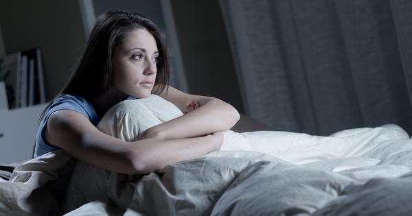 Por qué el insomnio es más común en las mujeres que en los hombres? -  ClikiSalud.net   Fundación Carlos Slim