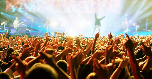 Resultado de imagen de concierto