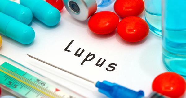Para poder tratar el lupus, es clave que lo detectes a tiempo ...
