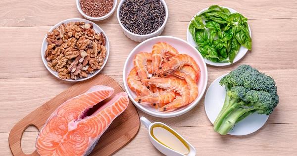 Resultado de imagen para alimentos con omega 3