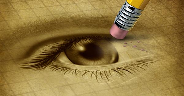perdida de vision