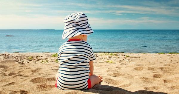 proteger-bebé-sol-verano